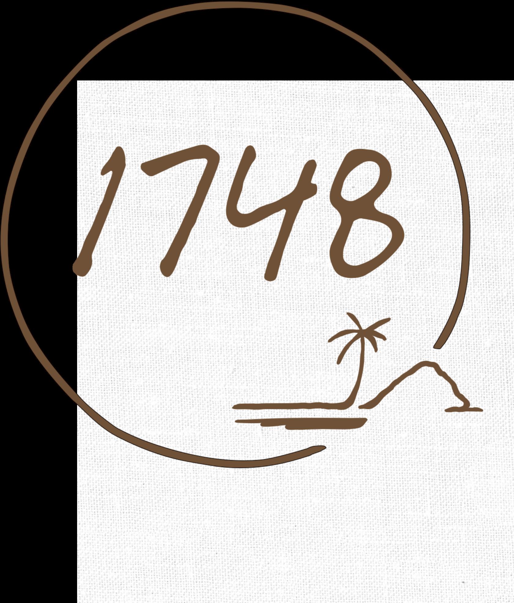 1748 restaurant