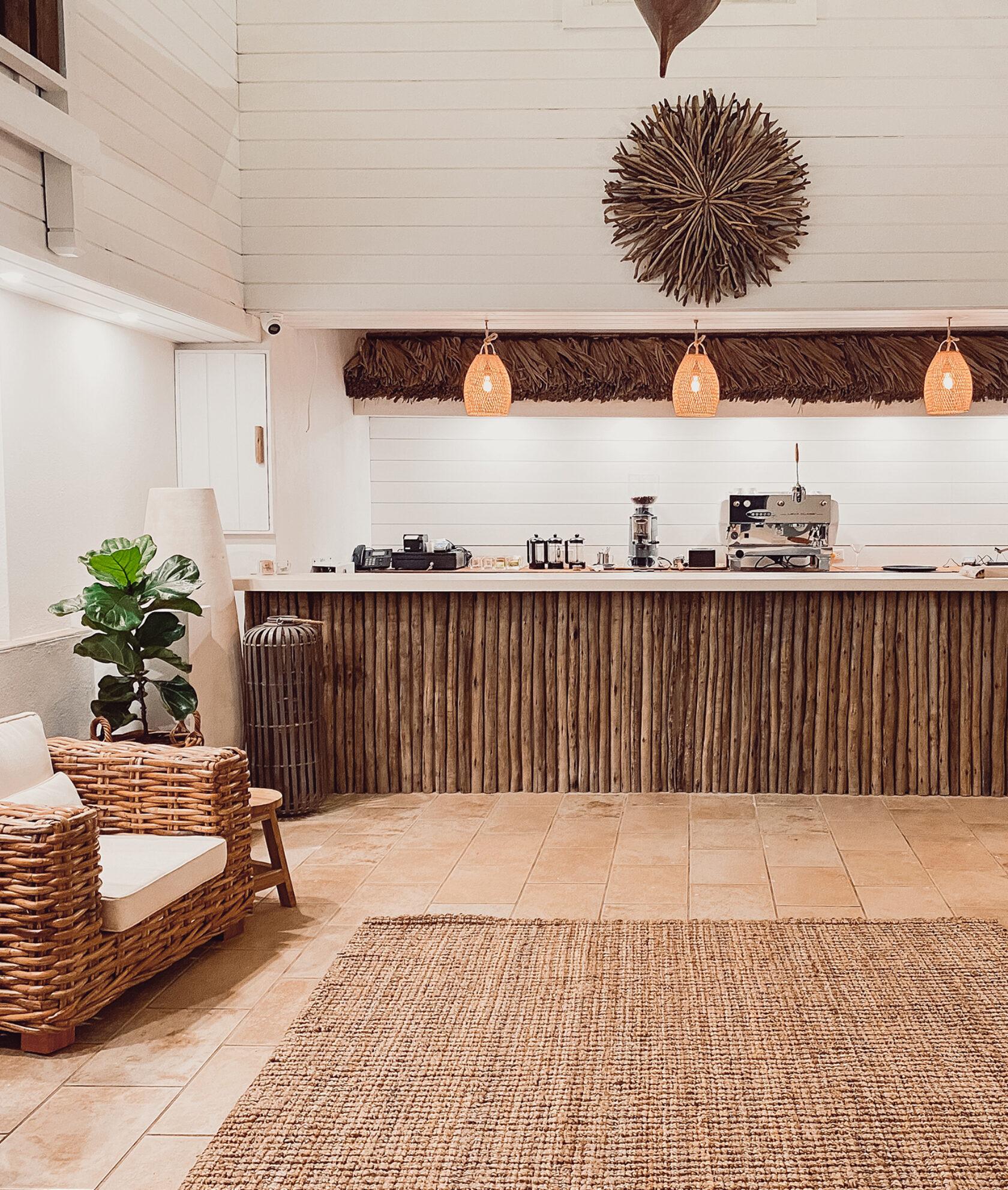 1748 Coffee Shop at Long Bay Beach Resort